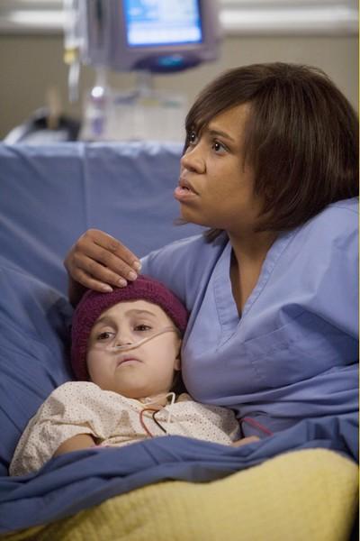 Grey's Anatomy : Photo Chandra Wilson
