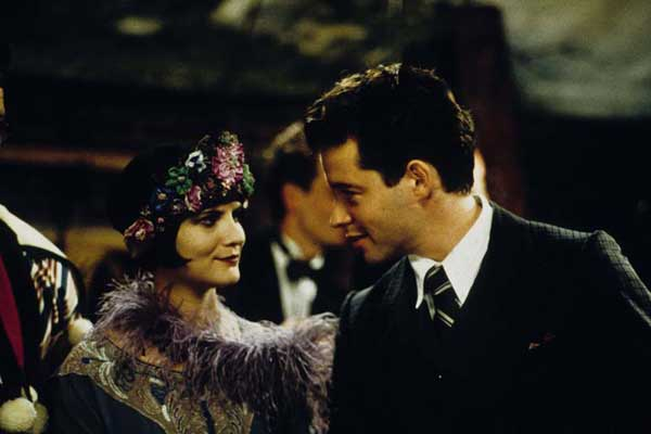 Mrs. Parker et le cercle vicieux : Photo