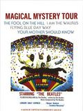 Magical Mystery Tour : Affiche