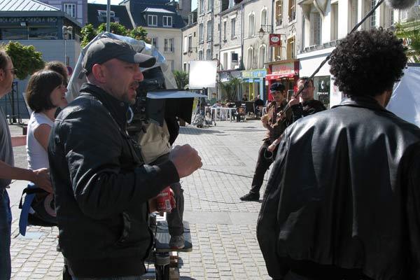 Q : Photo Laurent Bouhnik