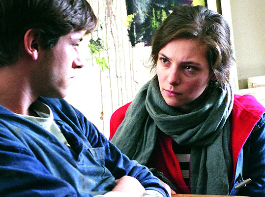 Ultimatum : Photo Alain Tasma, Gaspard Ulliel, Jasmine Trinca