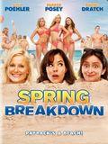 Spring Breakdown : Affiche