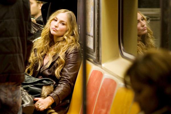 New York, I Love You : Photo Allen Hughes, Drea de Matteo, Jiang Wen, Joshua Marston, Natalie Portman