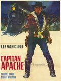 Captain Apache : Affiche