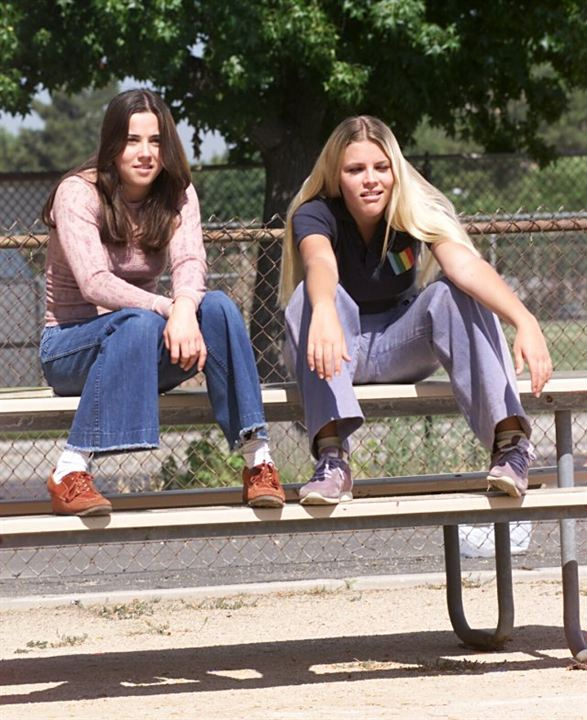 Freaks and Geeks : Photo Busy Philipps, Linda Cardellini
