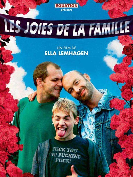 Les Joies de la famille : Affiche Ella Lemhagen, Thomas Ljungman, Torkel Petersson