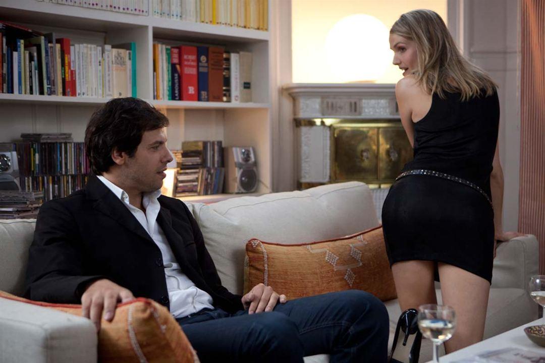 L'Amour c'est mieux à deux : Photo Arnaud Lemort, Dominique Farrugia