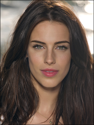 Affiche Jessica Lowndes