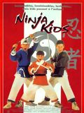 Ninja kids : Affiche