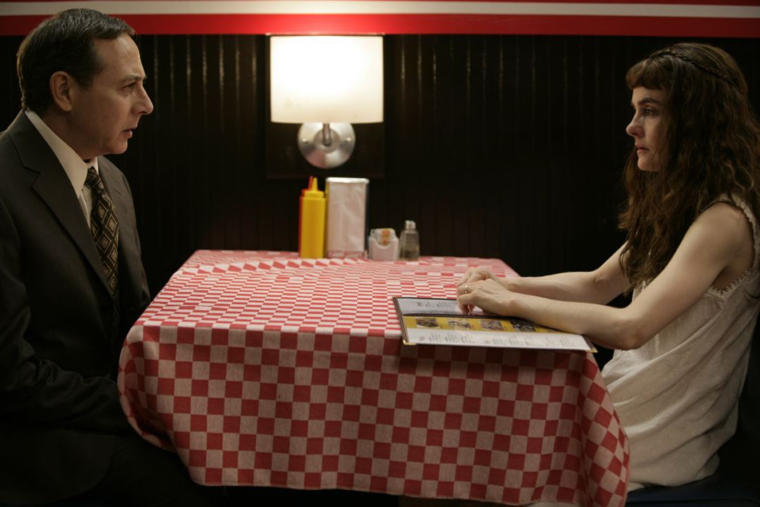 Life During Wartime : Photo Paul Reubens, Shirley Henderson, Todd Solondz