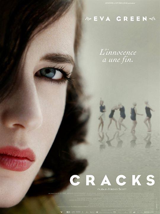 Cracks : Affiche