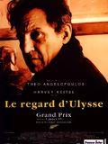 Le Regard d'Ulysse : Affiche
