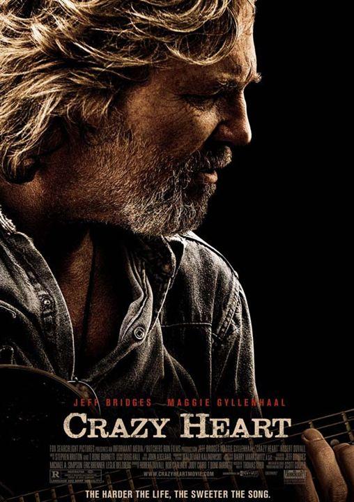 Crazy Heart : Affiche