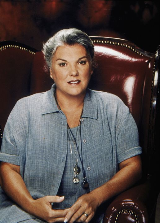 Amy : Photo Tyne Daly