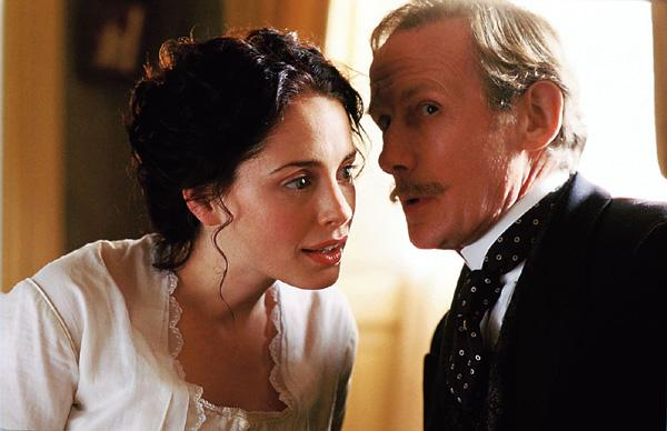 He Knew He Was Right : Photo Bill Nighy, Laura Fraser