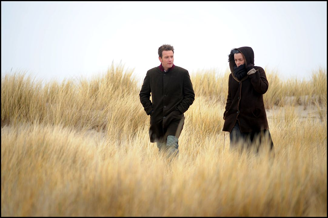 The Ghost Writer : Photo Ewan McGregor, Olivia Williams