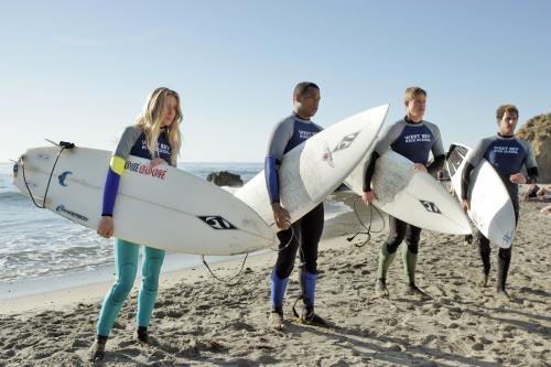90210 Beverly Hills Nouvelle Génération : Photo Gillian Zinser, Trevor Donovan, Tristan Wilds