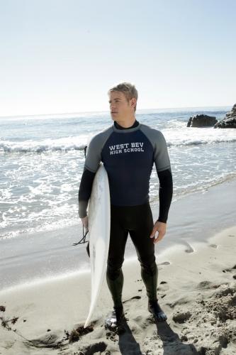 90210 Beverly Hills Nouvelle Génération : Photo Trevor Donovan