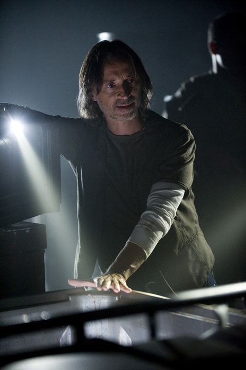 Stargate Universe : Photo Robert Carlyle