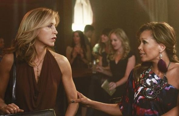 Photo Felicity Huffman, Vanessa Williams