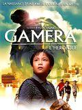 Gamera l'héroïque : Affiche