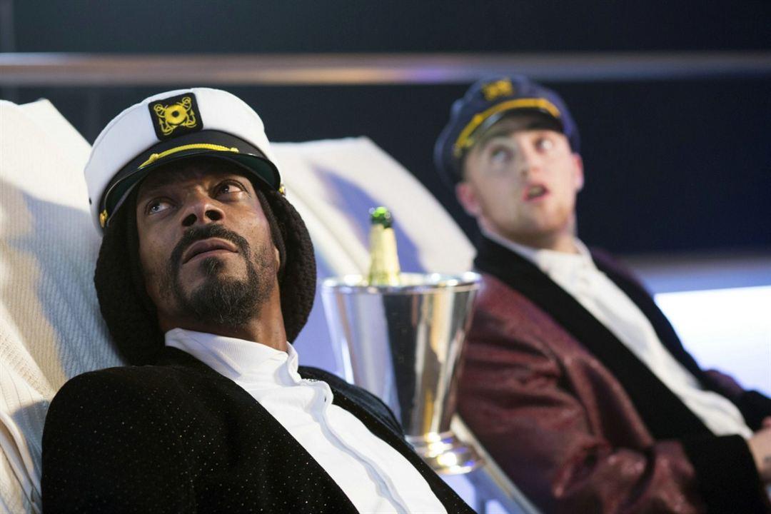 Scary Movie 5 : Photo Snoop Dogg