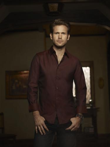 Vampire Diaries : Photo Matthew Davis