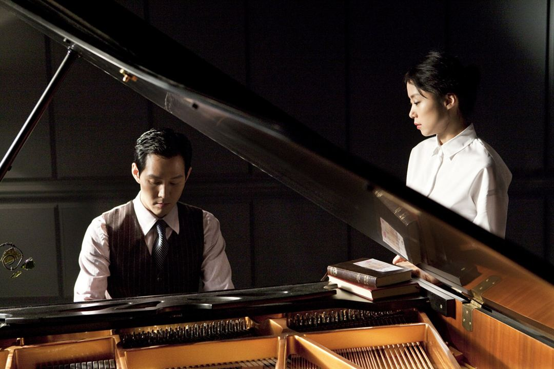 The Housemaid : Photo Jeon Do-Yeon, Lee Jung-jae