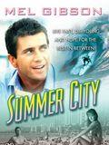 Summer City : Affiche
