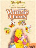 Les Aventures de Winnie l'ourson : Affiche