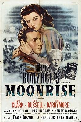 Moonrise : Affiche