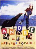 André, mon meilleur copain : Affiche
