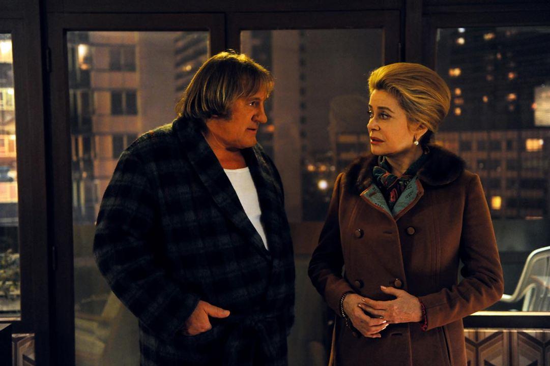 Potiche : Photo Catherine Deneuve, Gérard Depardieu