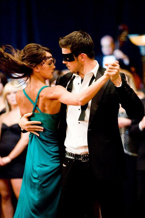 Sexy Dance 3 The Battle : Photo Rick Malambri, Sharni Vinson