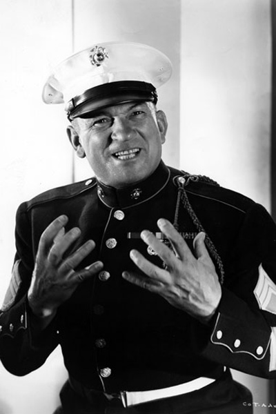 photo Victor McLaglen