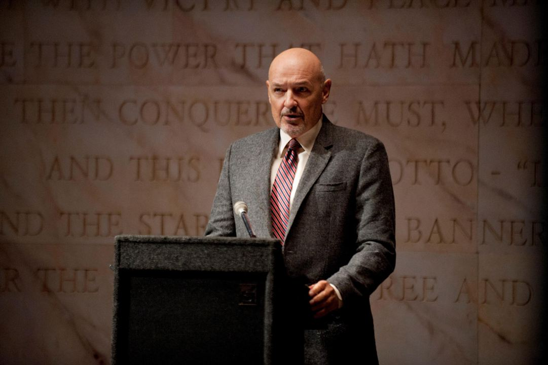 Falling Skies : photo Terry O'Quinn