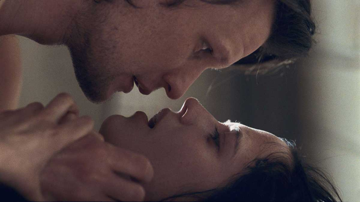 Womb : Photo Eva Green, Matt Smith (IV)