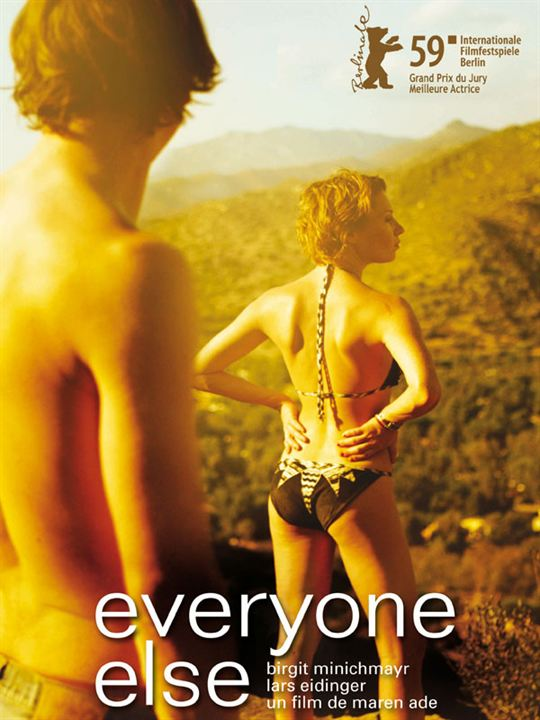 Everyone Else : Affiche