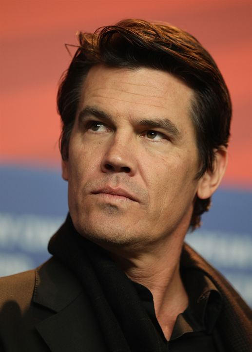 True Grit : Photo Josh Brolin