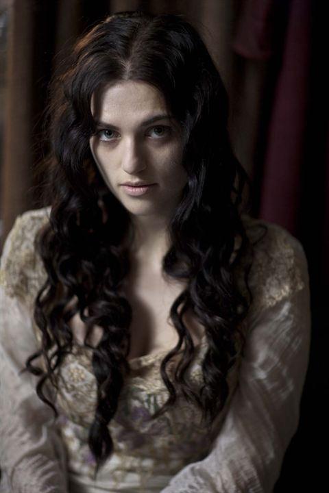Merlin : Photo Katie McGrath