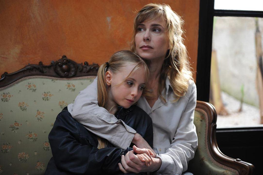 Un soupçon d'innocence : Photo Mélusine Mayance, Pascale Arbillot