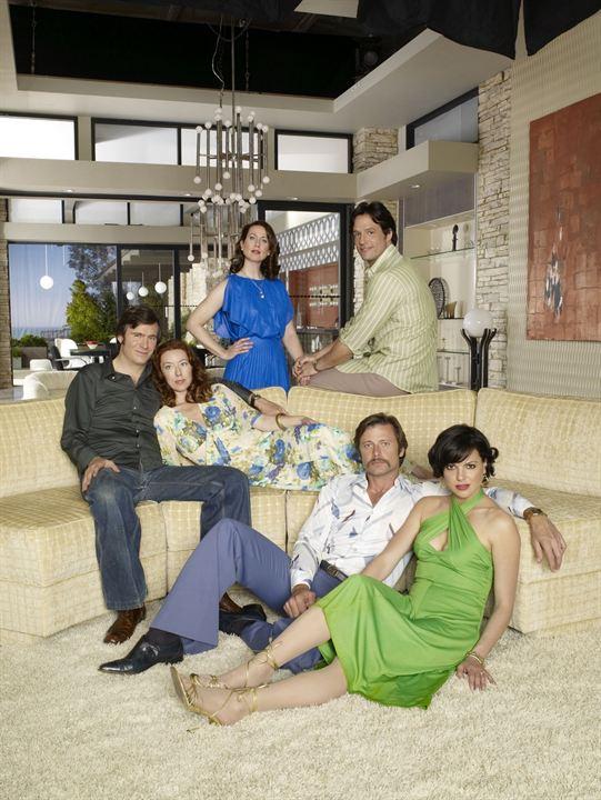 Swingtown : Photo Grant Show, Jack Davenport, Josh Hopkins, Lana Parrilla, Miriam Shor