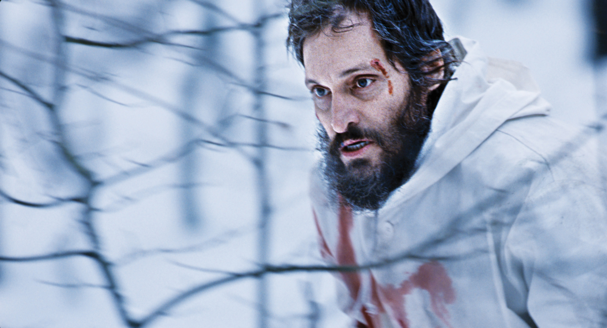 Essential Killing : Photo Jerzy Skolimowski, Vincent Gallo