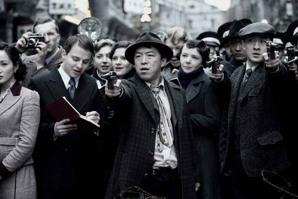 Legend of the Fist : The Return of Chen Zhen : Photo