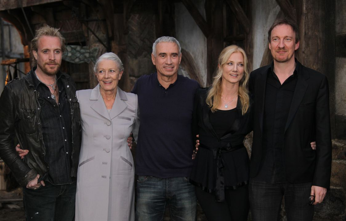 Anonymous : Photo David Thewlis, Joely Richardson, Rhys Ifans, Roland Emmerich, Vanessa Redgrave