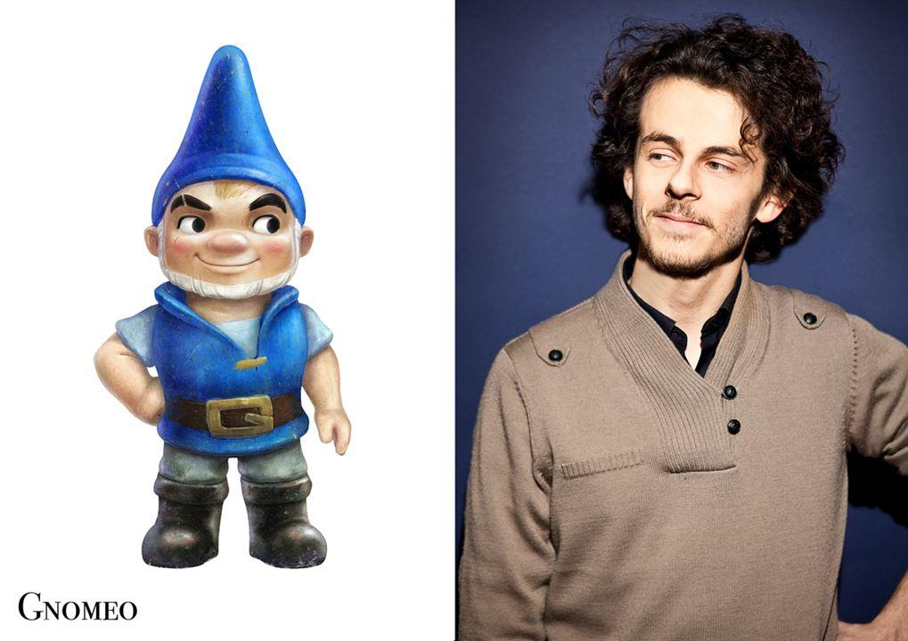 Gnomeo et Juliette : Photo Kelly Asbury, Michael Gregorio