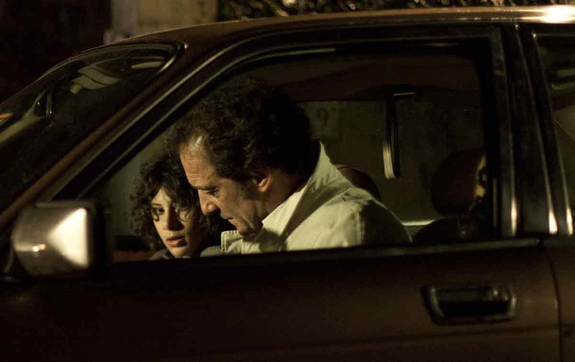 La Permission de minuit : Photo Delphine Gleize, Quentin Challal, Vincent Lindon