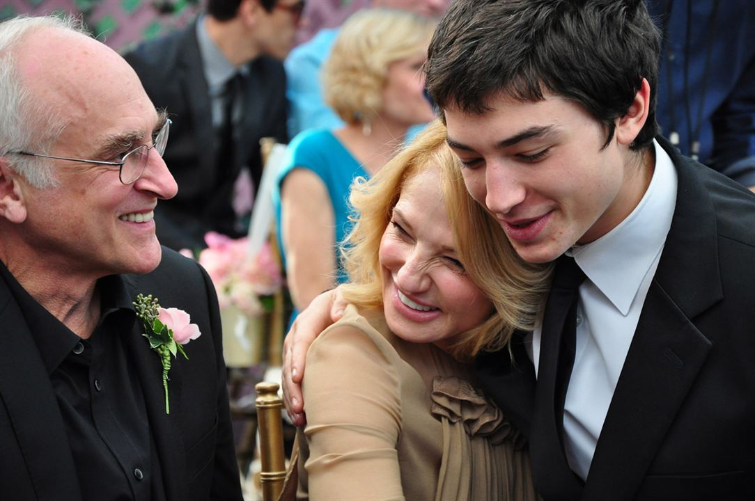 Another Happy Day : Photo Ellen Barkin, Ezra Miller, Sam Levinson