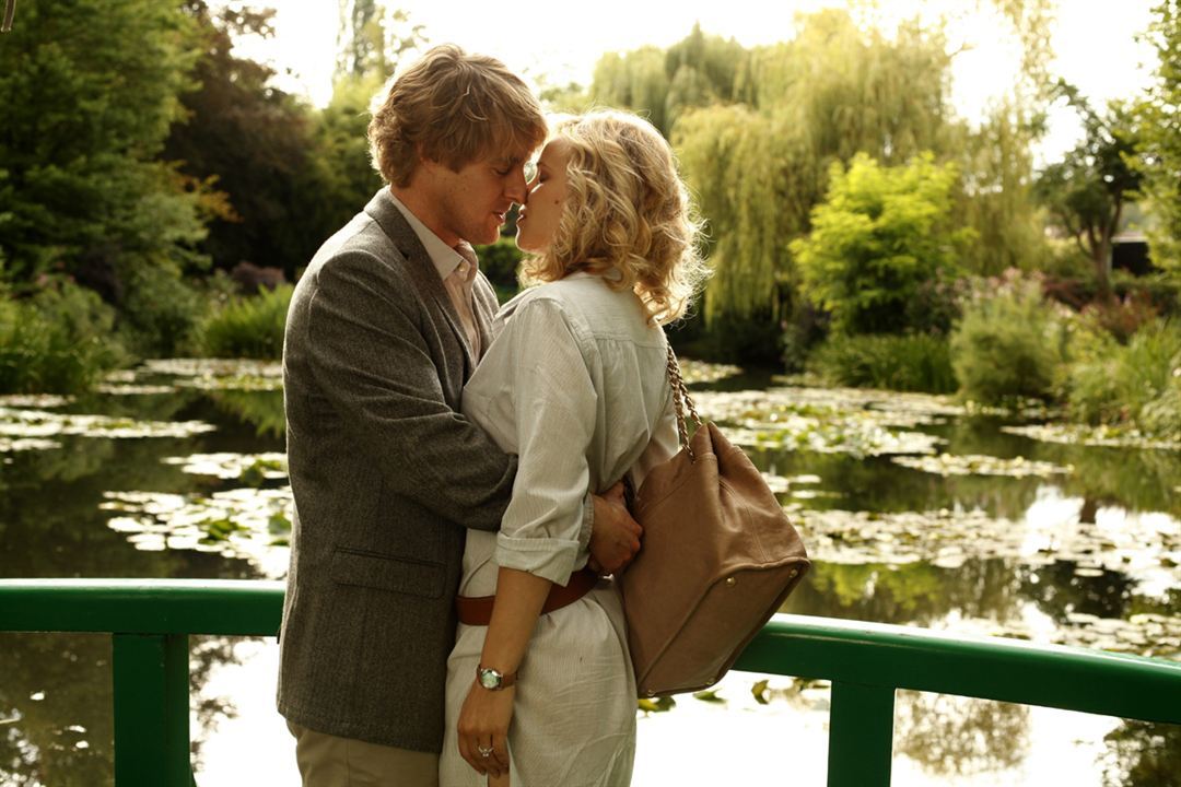 Minuit à Paris : Photo Owen Wilson, Rachel McAdams