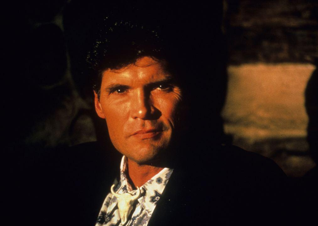 Twin Peaks - The Return (Mystères à Twin Peaks) : Photo Everett McGill